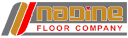 Nadine Floor Company logo