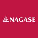 Nagase America logo icon