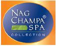 Nag Champa Logo