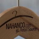National Hanger logo