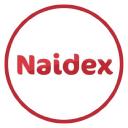 Naidex logo icon