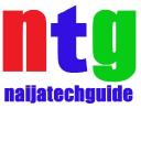 Naija Tech Guide logo icon
