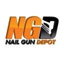 Nail Gun Depot logo icon