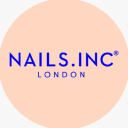 Nails Inc logo icon