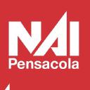 NAI Pensacola logo