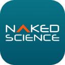Naked Science logo icon