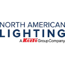 North American Lighting logo