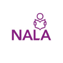 National Adult Literacy Agency logo icon