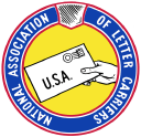 National Association Of Letter Carriers Afl logo icon