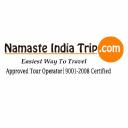 Namasteindiatrip.com logo