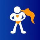 Name Hero logo icon