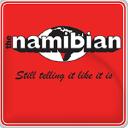 The Namibian logo icon