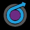 Nuclear Amrc logo icon