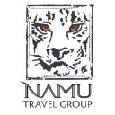 namutravel.com logo icon