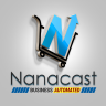 Nanacast logo