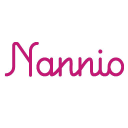 Logo Nann.io