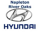 Napleton River Oaks Hyundai logo