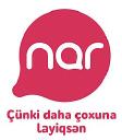 Nar logo icon