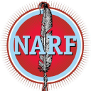 Native American Rights Fund logo icon