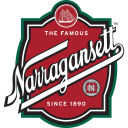 Narragansett Beer logo icon