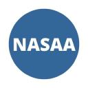 Nasaa logo icon