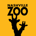 Nashville Zoo logo icon