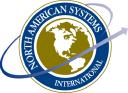 North American Systems International logo icon