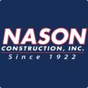 Nason Construction Inc logo