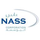 Nass Group logo icon