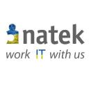 Natek logo icon
