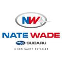 Nate Wade Subaru logo icon
