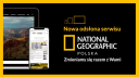 National Geographic logo icon
