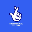The National Lottery logo icon