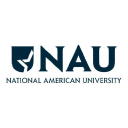 National American University Company Logo