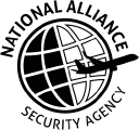 National Alliance Security Agency Inc logo