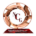 National Career Group Home logo icon