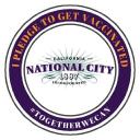 National City, Ca logo icon