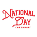 National Day Calendar logo icon