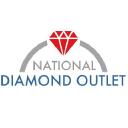 National Diamond Outlet logo