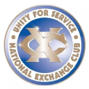National Exchange Club logo icon