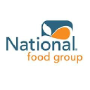 National Food Group logo icon