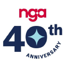 National Grocers Association logo icon