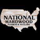 National Hardwood Flooring & Moulding logo