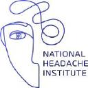 National Headache Institute logo