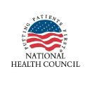 nationalhealthcouncil.org logo icon