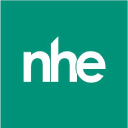 National Health Executive logo icon