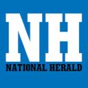 National Herald logo icon