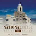 The National Hotel Miami Beach - Send cold emails to The National Hotel Miami Beach