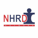 National Hrd Network logo icon