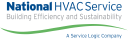 National Hvac Servic Company Logo